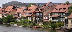 Bamberg ? Klein Venedig