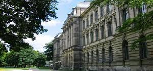 Erlangen - Collegienhaus, Schloss Erlangen (Erlanger Tourismus und Marketing Verein)