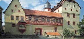 Forchheim, Kaiserpfalz