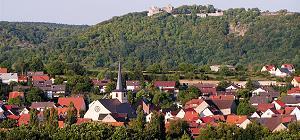 Gössenheim
