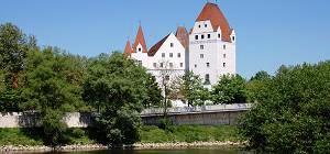 Ingolstadt - Neues Herzogschloss