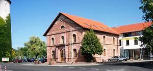 Kahl a.Main - Rathaus