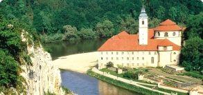 Kelheim, Kloster Weltenburg
