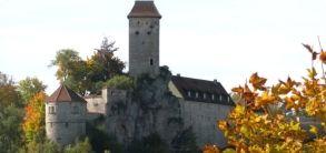 Neuhaus a.d.Pegnitz, Burg Veldenstein