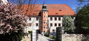 Neumarkt i.d.OPf. - Pfalzgrafenschloss