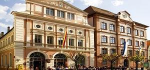 Rathaus Dillingen a.d.Donau