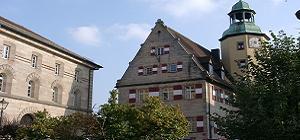 Schloss Hersbruck