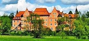 Schloss Taufkirchen (Foto: Bodo Gsedl)