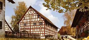 Bauernhofmuseum Illerbeuren (Foto:Tanja Kutter)